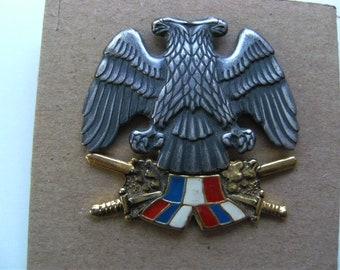 Serbischer Adler Etsy