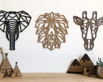 African Home Decor Etsy
