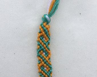 3-Color Design Bracelet