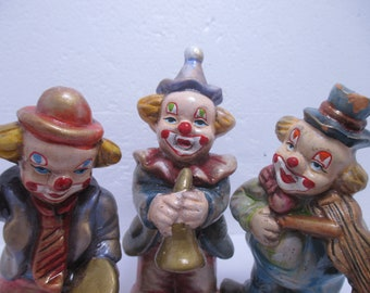 Collectible clowns | Etsy