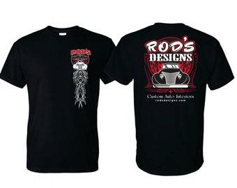 The Original shop shirt