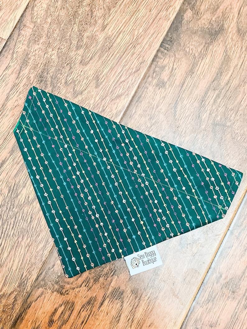 Starbucks dog bandana coffee bandana donut bandana puppuccino bandana pup cup bandana slip on bandana slide on bandana starbarks bandana