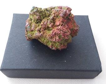 Native Copper Nugget