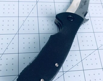 Scale Body Screws - Custom Knife GARAGE