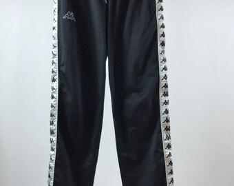 f3205626e707 Pantaloni da uomo vintage KAPPA