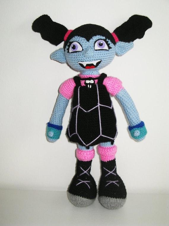 Hoppity amigurumi bing uncinetto crochet catoon - YouTube | 760x570