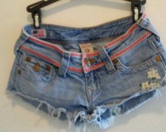 Vintage shorts size s