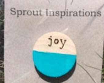 Tiny Inspirations for your Pocket
