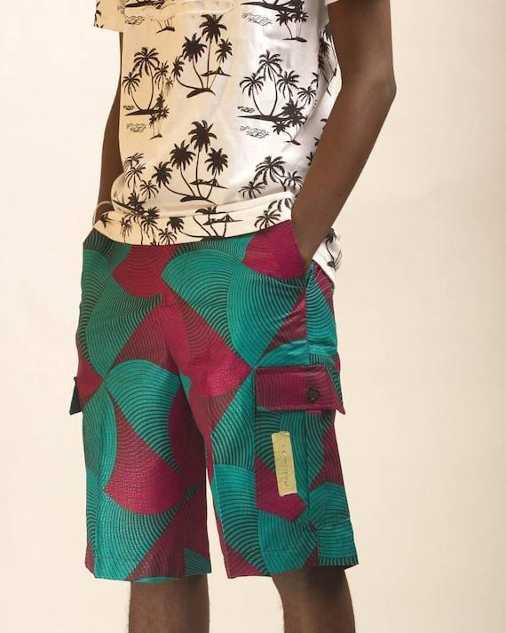 Mens Cruise Shorts Fathers Day Gift Hawaiian Ankara mens Shorts Boohoo Mens Shorts Mens Vacation Shorts African Mens shorts