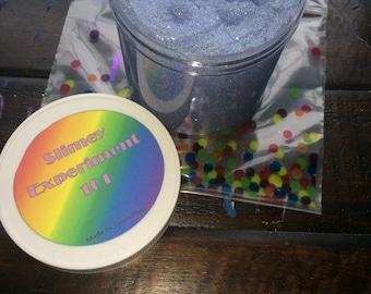 Glass Slipper Slime