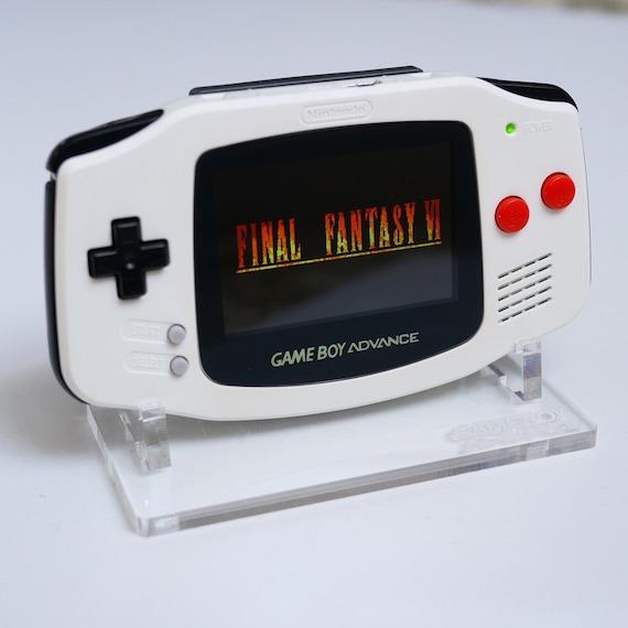 Top 10 consoles mais bonitos de todos os tempos, segundo o Asilo Retrogamer. Il_570xN.1672891144_ljex