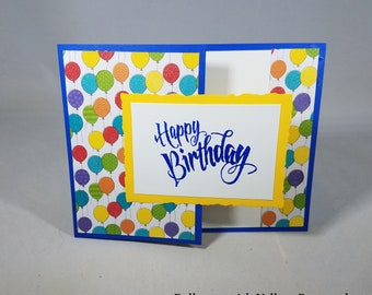 Gift Card Holder Happy Birthday Greeting Holders Gifts Envelopes Cards For Her Him