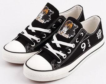 426d404a8b34 Harry Potter Custom shoes