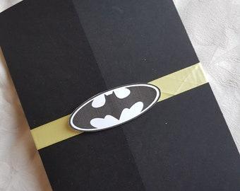 Batman Wedding Invitation Etsy