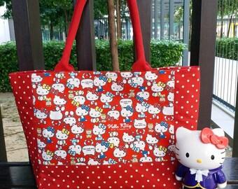 39c7264dab Sanrio Hello Kitty Shoulder Bag