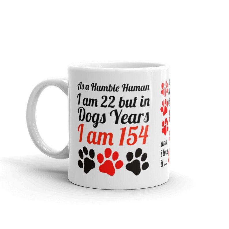 22nd Birthday Mug 22 Ideas A Gift For Year