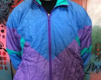 90 s Vintage track jacket f49038e8d