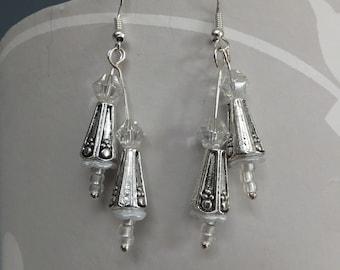 Dangle and Drop Earrings