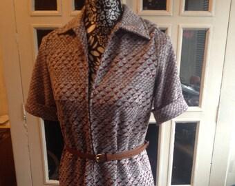 Original 60/70s dress size 12/16