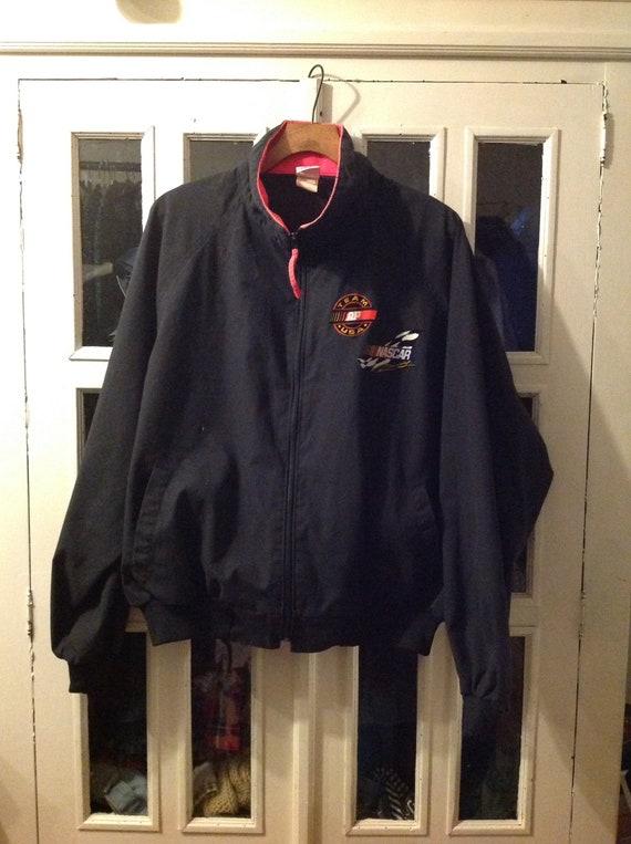 Usa nascar 70s jacket