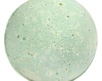 Balls Jumbo/Bath bomb peppermint & Tea Tree 180 gr. Handmade