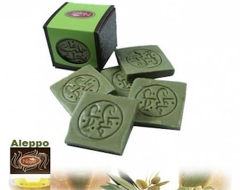 Aleppo Guests Soaps 5 Set