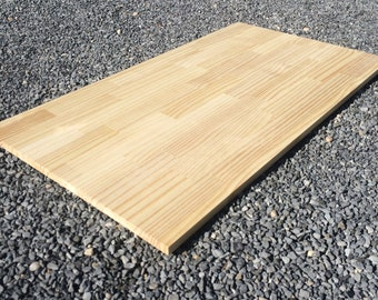 Table Top Etsy - Prefab wood table tops