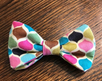 Pet Bow Tie multicolored