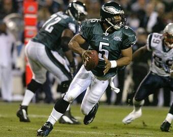 1bd1e29720d 2004 Philadelphia Eagles Super Bowl XXXIX 39 Season on DVD Donovan McNabb &  Terrell Owens