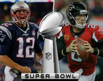 Super Bowl LI 51 Deluxe 5 DVD Edition New England Patriots vs Atlanta  Falcons 975d8303b