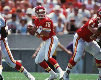 44636cd1a 1993 Kansas City Chiefs AFC Championship Season on DVD Joe Montana   Marcus  Allen