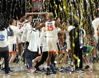 pretty nice e6cb2 9dbfc 2019 NCAA Men s Final Four Basketball Championship on DVD - Virginia 85 vs  Texas Tech 77 (Overtime)