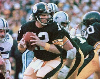 fbb4f143a 1978 Pittsburgh Steelers Super XIII 13 Season on DVD Terry Bradshaw