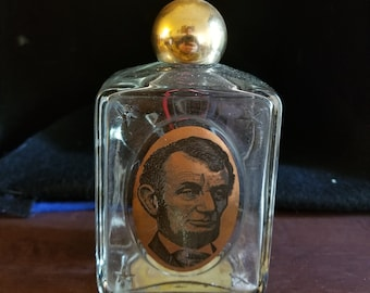 light up Avon Abe Lincoln