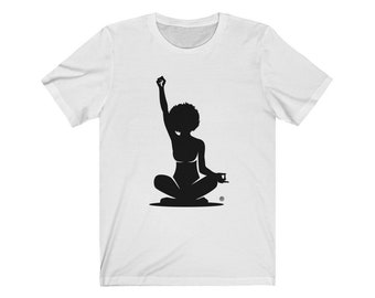 Soul Liberation - Unisex Jersey Short Sleeve Tee