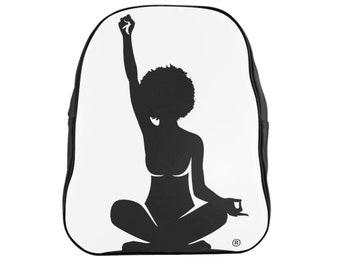 Soul Liberation Yogi Backpack