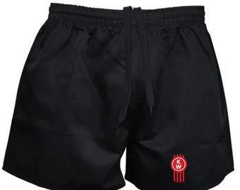 Kenworth Symbol Sport Shorts *Choice Of 7 Sizes