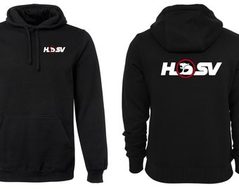 Holden HSV Hoodie *High Quality *9 Sizes To Choose From!