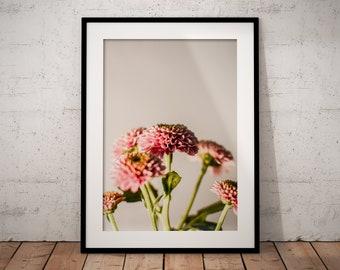 Bloomin' Lovely | Botanical | Flower | Photo Print
