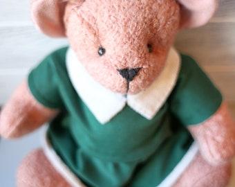 """Teddy bear """"Mother"""""""