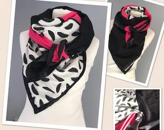 large square scarf