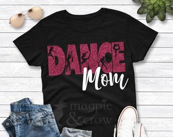 60535b270f91 Dance Mom SVG