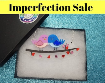 Imperfection Sale