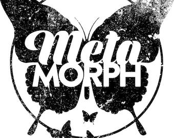 Metamorph T-Shirt to Print
