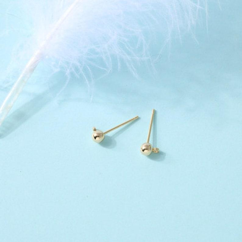 Ear Clip With Suspension Screw U-type Ear Clip Ear Nail. DIY Earring Semi-finished Ear Hook DIY Ear Jewelry Resin Accessories
