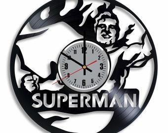 Superman decoratie etsy