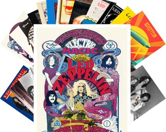 "Rock  Baby Rock It  Movie Poster  Replica 13x19/"" Photo Print"
