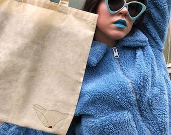 Justine Prentice Limited Edition Tote Bag