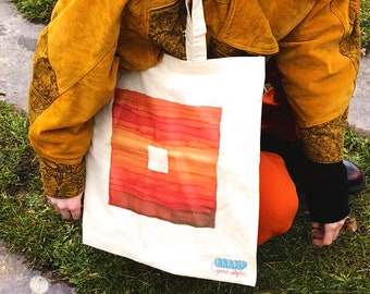 Rowanne Lee Limited Edition Tote Bag
