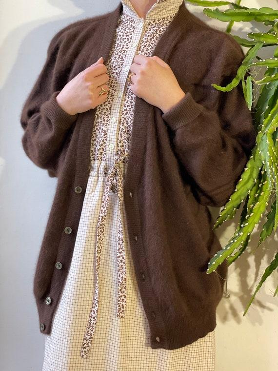Vintage cotton flower Dress